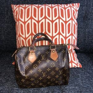 FINAL DROP!!! 🔥 Authentic Louis Vuitton Speedy 30